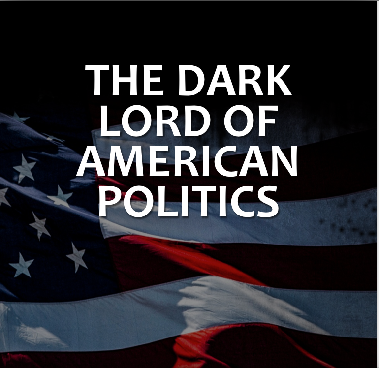 Cover of Soros Dark Lord of America Politics