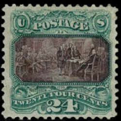 Stamp investments 2