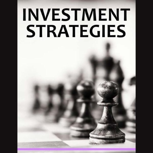 Investment strategies newsletter cover April 2018